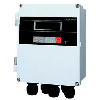 In-Situ Oxygen Analyzer Model 1000 Probe