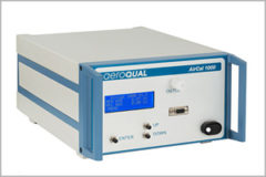 AirCal 1000 Portable Calibrator