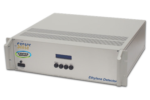 ETD-300 real time sub-ppb ethylene (C2H4) analyzer