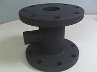 Custom Purge Adapter