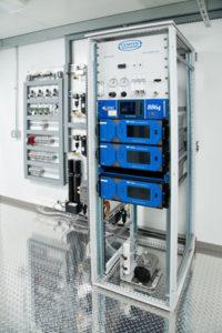 Custom CEMS installation by Cemtek (image 1)