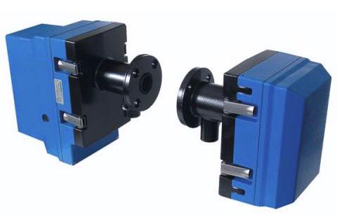 DURAG D-R 290 Compliance Opacity Monitor