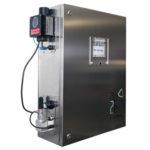 H2S Laser Analyzer (Wall Mount)
